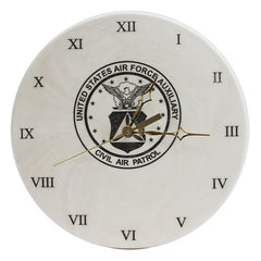 Civil Air Patrol: Marble Clock