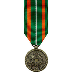 Coast Guard miniature Medal: Achievement