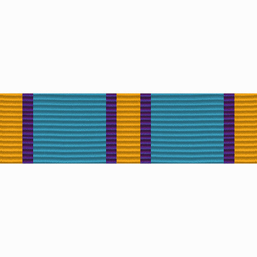 Coast Guard Auxiliary Ribbon Unit: Distinguished Service
