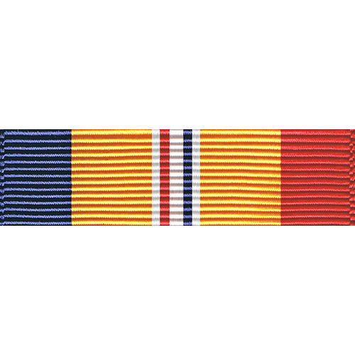 Coast Guard Ribbon Unit: Combat Action United States Coast Guard