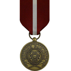 Full Size Medal: Coast Guard Good Conduct