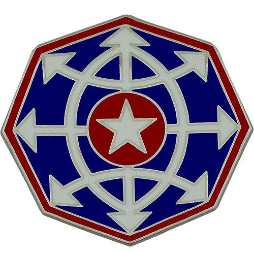 Army Combat Service Identification Badge (CSIB): US Army Criminal Investigation Command