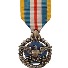 Full Size Medal: Defense Superior Service