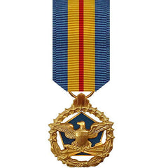 Miniature Medal: Defense Distinguished Service
