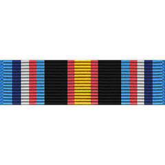 Ribbon Unit: Global War on Terrorism Civilian Service DOD