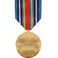 Full Size Medal: Global War on Terrorism Expeditionary - anodized