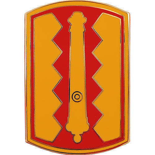 Army Combat Service Identification Badge (CSIB): 54th Field Artillery Brigade