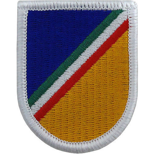 Army Flash Patch: Joint Readiness Training Center