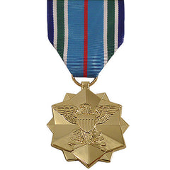 Full Size Medal: Joint Service Achievement - anodized