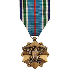 Full Size Medal: Joint Service Achievement