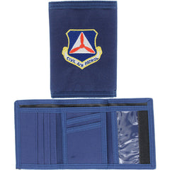 Civil Air Patrol Trifold Wallet