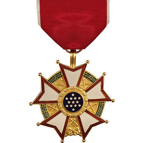 Full Size Medal: Legion of Merit