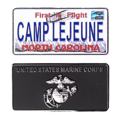 Marine Corps Coin: 1.25