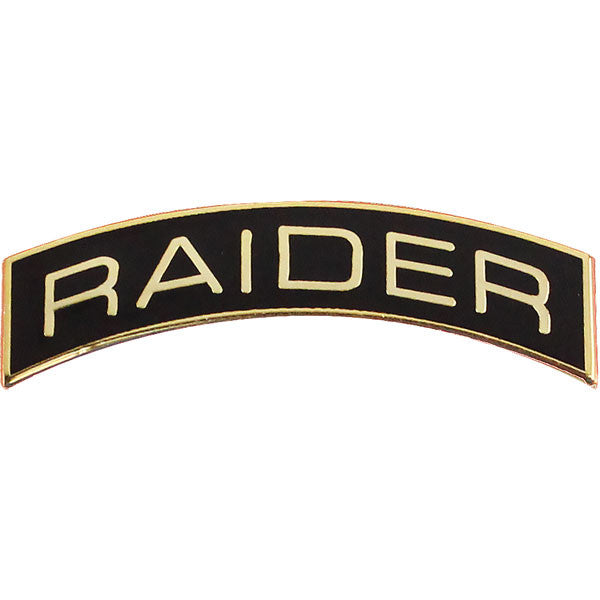 ROTC Arc Tab: Raider