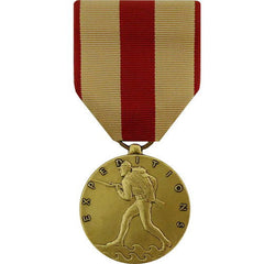 Full Size Medal: Marine Corps Expeditionary