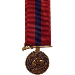 Miniature Medal: Marine Corps Good Conduct