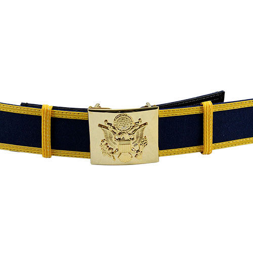 Army Belt: Enlisted Ceremonial