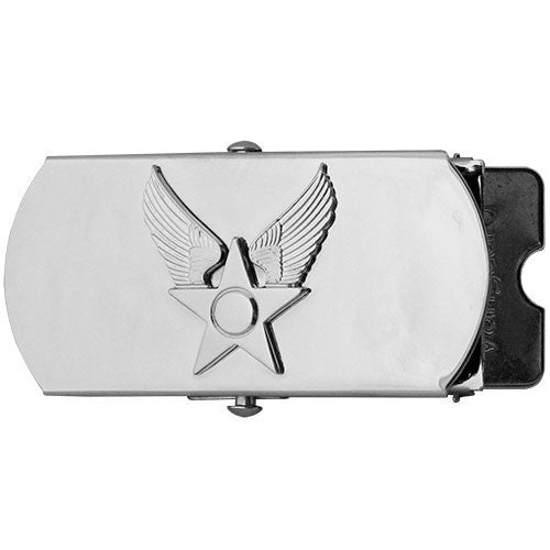 Air Force Belt Buckle: Hap Arnold emblem