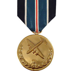 Full Size Medal: Humane Action - 24k Gold Plated