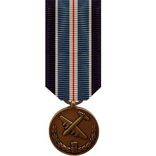 Miniature Medal: Medal for Humane Action