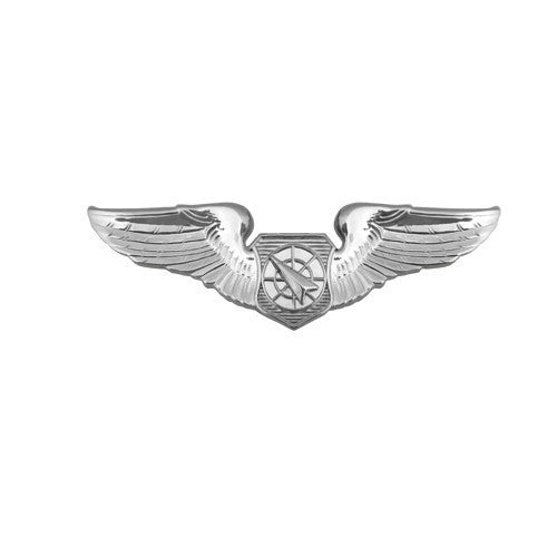 Air Force Badge: Air Battle Manager - miniature