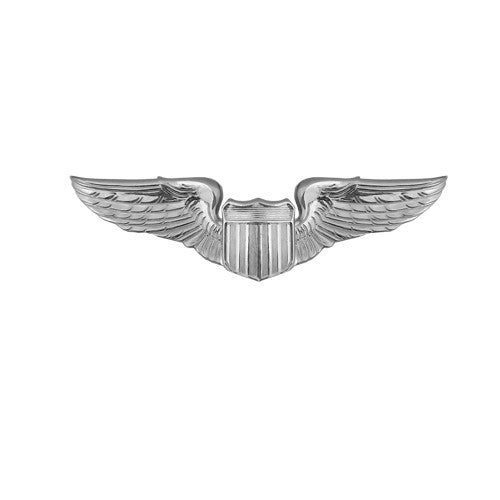 Air Force Badge: Pilot - miniature