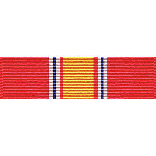 Ribbon Unit: National Defense