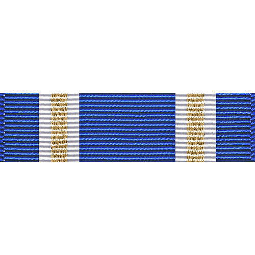 Ribbon Unit: NATO Article 5 Medal: Active Endeavour
