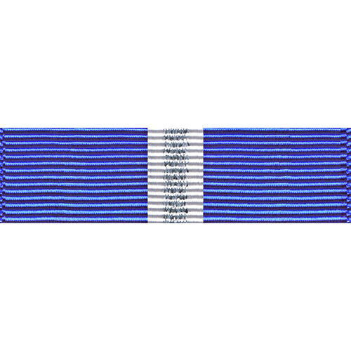 Ribbon Unit: NATO Non Article 5 Medal: All Balkans Operations