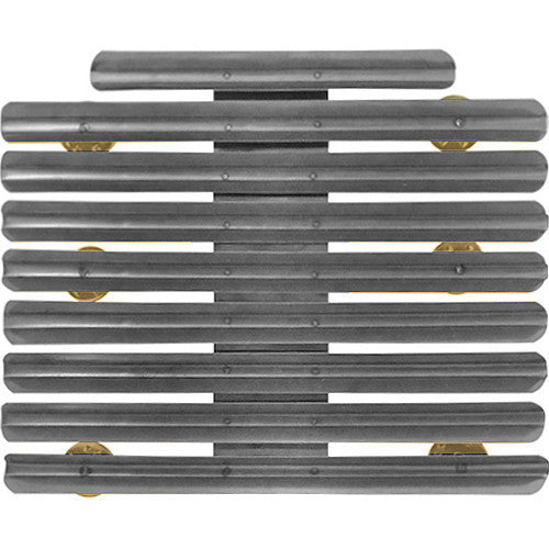 Ribbon Mounting Bar: 26 Ribbons - metal