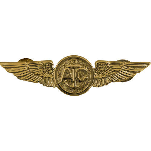 Badge: Aircrewman - regulation size