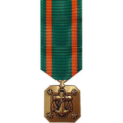 Miniature Medal: Navy and Marine Corps Achievement
