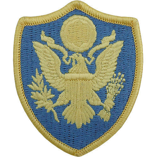 Army Patch: Joint DOD - color