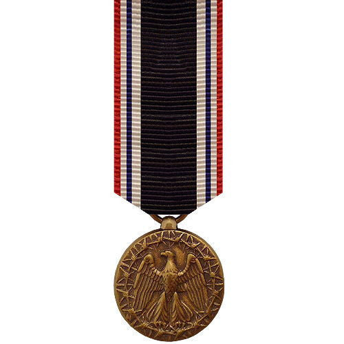 Miniature Medal: Prisoner of War
