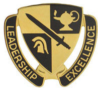 Army ROTC Cadet Command Crest
