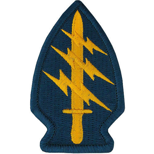 Army Patch: Special Forces Group - color