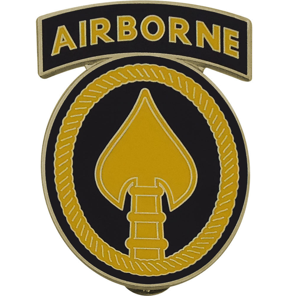 Army Combat Service Identification Badge (CSIB): USA Element Special Operations