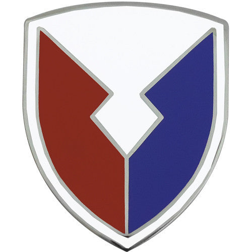 Army Combat Service Identification Badge (CSIB): US Army Materiel Command - AMC