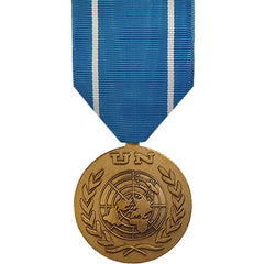 Full Size Medal: United Nation Observer