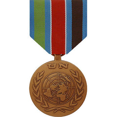 Full Size Medal: United Nations Protection Force Yugoslavia