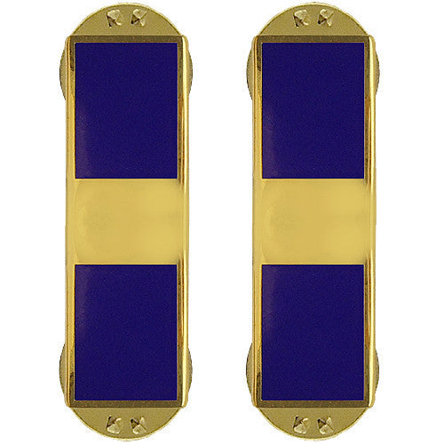 Coat Device: Warrant Officer 1