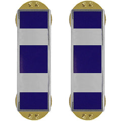 Coast Guard Coat Device: Warrant Officer 4