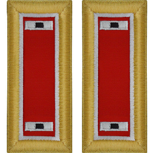Army Shoulder Strap: Warrant Officer 1: Engineer