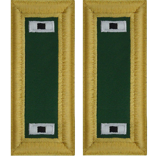 Army Shoulder Strap: Warrant Officer 1: Special Forces
