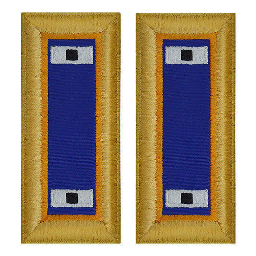 Army Shoulder Strap: Warrant Officer 1: Aviation - female