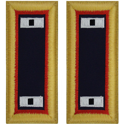 Army Shoulder Strap: Warrant Officer 1: Adjutant General