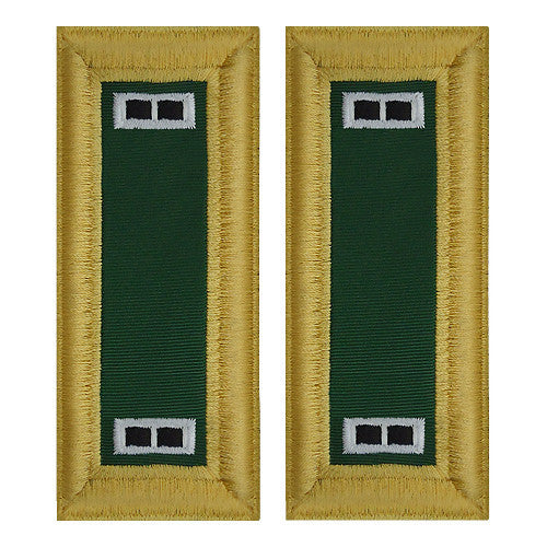 Army Shoulder Strap: Warrant Officer 2: Special Forces - female