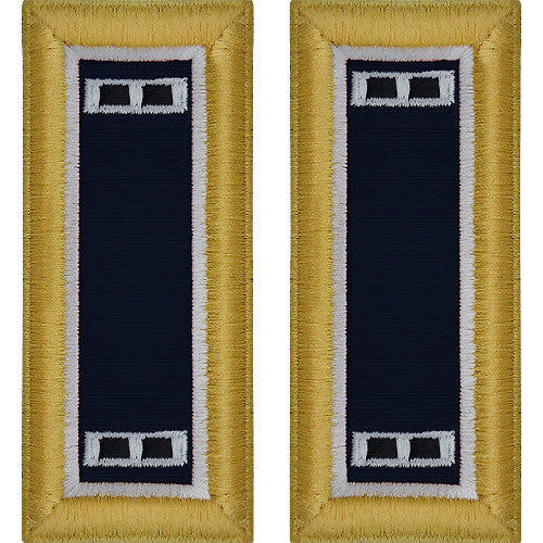 Army Shoulder Strap: Warrant Officer 2: Judge Advocate