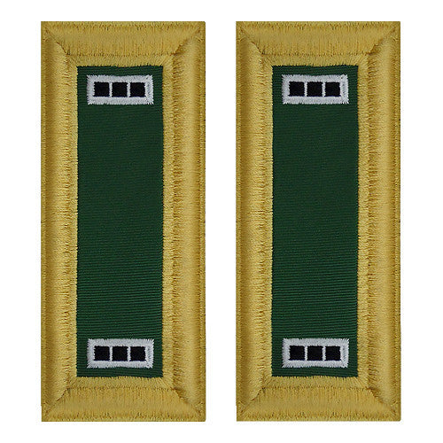 Army Shoulder Strap: Warrant Officer 3: Special Forces - female