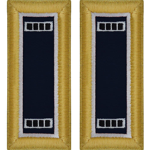 Army Shoulder Strap: Warrant Officer 4: Judge Advocate